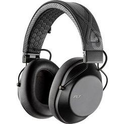 plantronics over-ear-hoofdtelefoon »backbeat fit 6100« (bluetooth) zwart