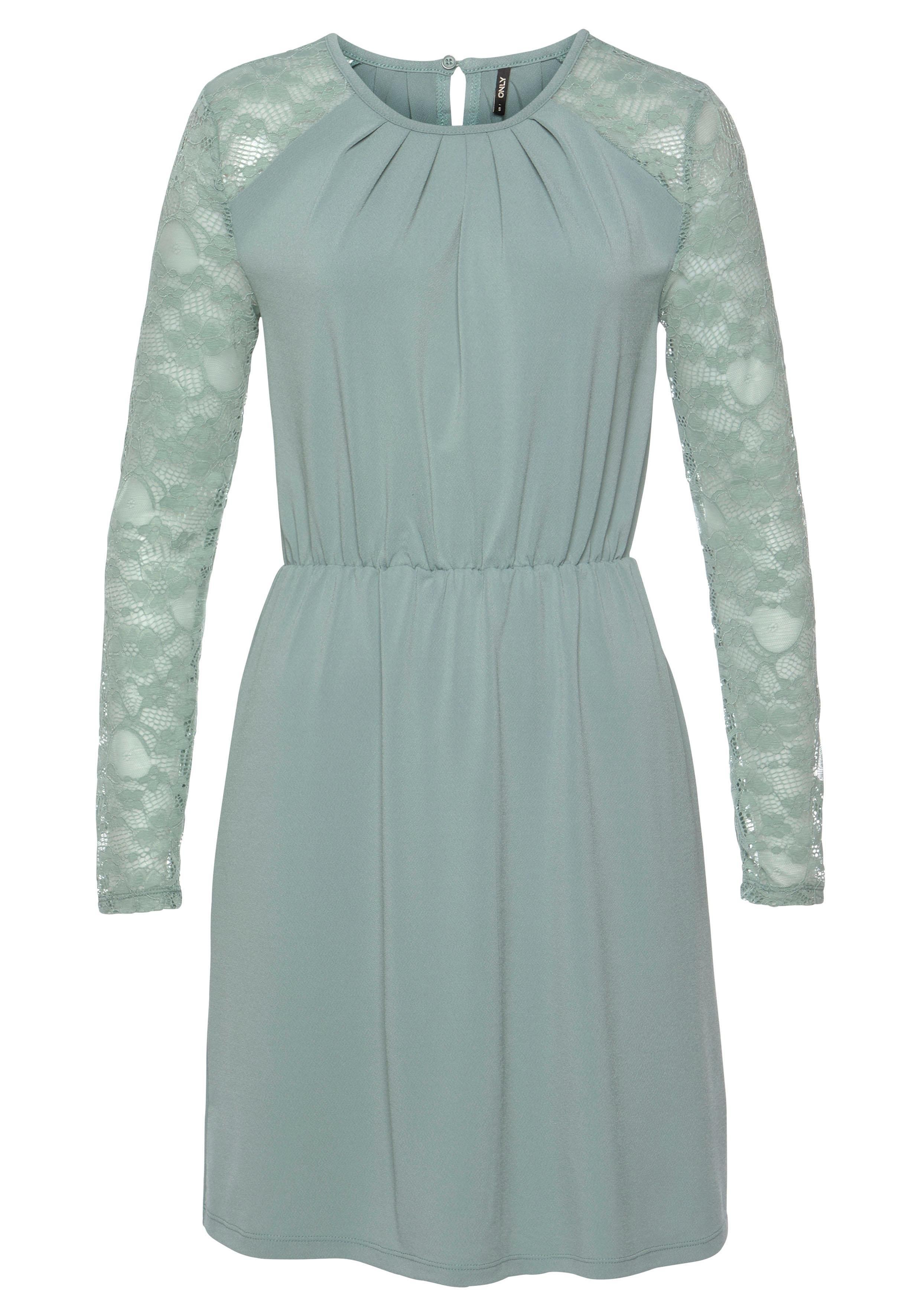 ONLY kanten jurk »HANOVER« nu online bestellen