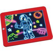 mediashop magnetafel tekenbord multicolor