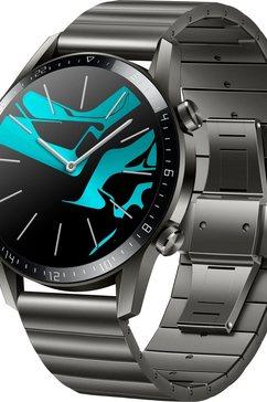 huawei smartwatch watch gt 2 elite 24 maanden fabrieksgarantie grijs