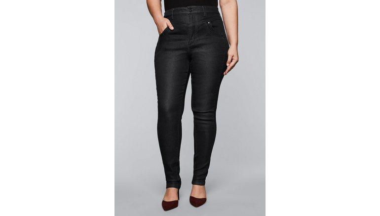 Sheego stretch jeans