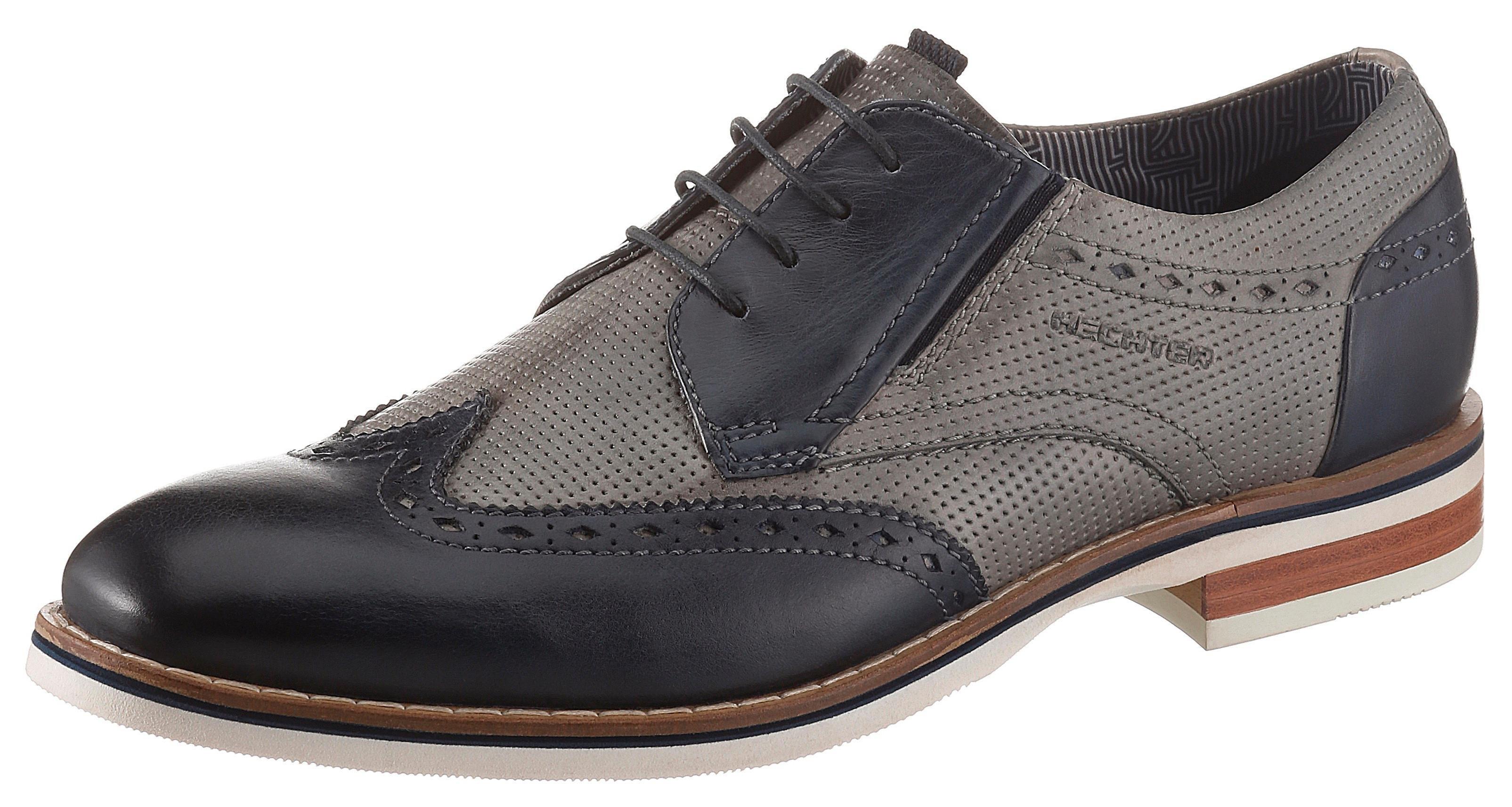 Op zoek naar een Daniel Hechter schoenen met perforatie »Maikel«? Koop online bij OTTO