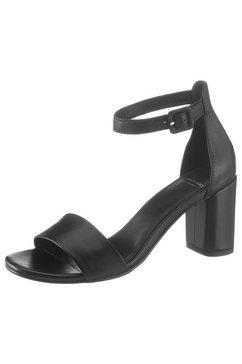 vagabond sandaaltjes »penny« zwart