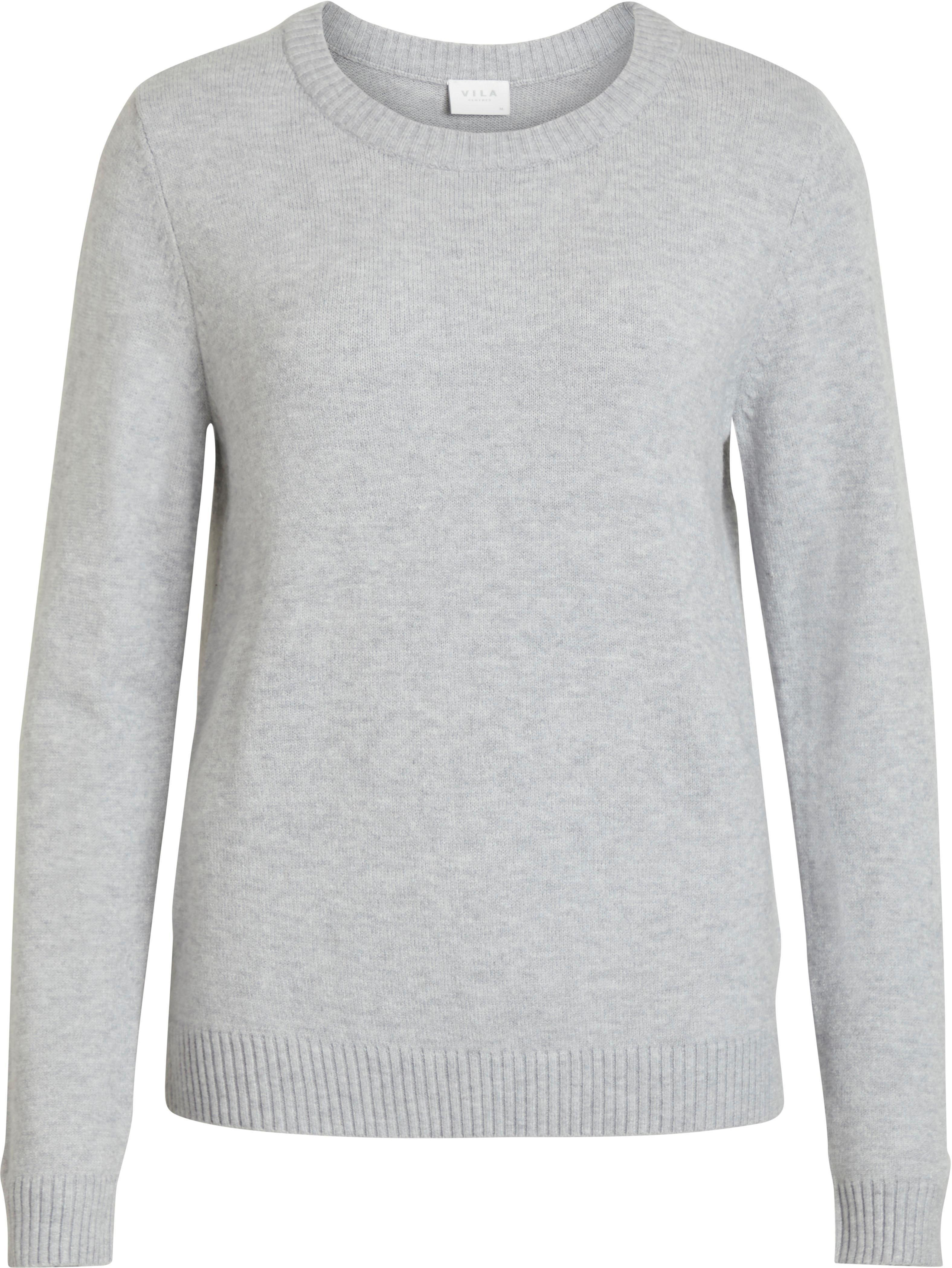 VILA gebreide trui »RIL« goedkoop op otto.nl kopen