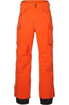 o'neill skibroek »pm exalt pants« oranje