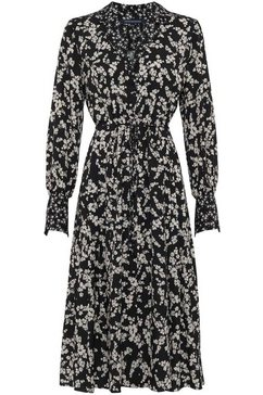 french connection blousejurkje »bruna« zwart