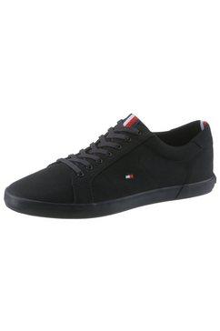 tommy hilfiger sneakers »harlow1« zwart