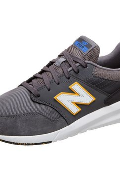 new balance sneakers »ms009-d« grijs