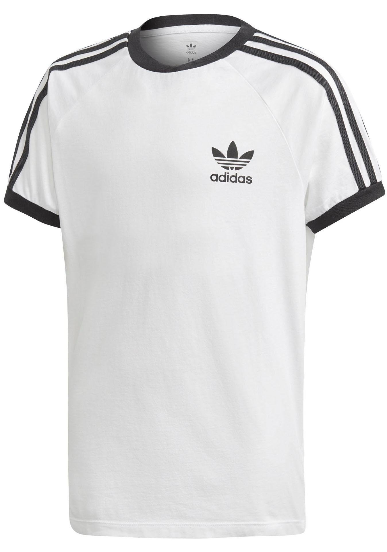Op zoek naar een adidas Originals T-shirt »3 STRIPES TEE«? Koop online bij OTTO