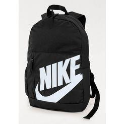 nike sportswear sportrugzak nike elemental kids' backpack zwart