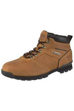 timberland laarzen »splitrock 2 mid« beige