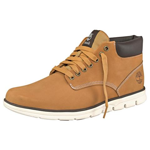 NU 20% KORTING: TIMBERLAND sneakers Bradstreet Chukka Leather