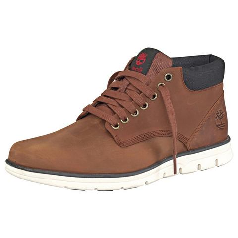 NU 15% KORTING: TIMBERLAND sneakers Bradstreet Chukka Leather