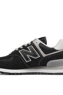 new balance sneakers »wl 574« zwart