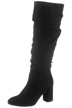 s.oliver laarzen zwart