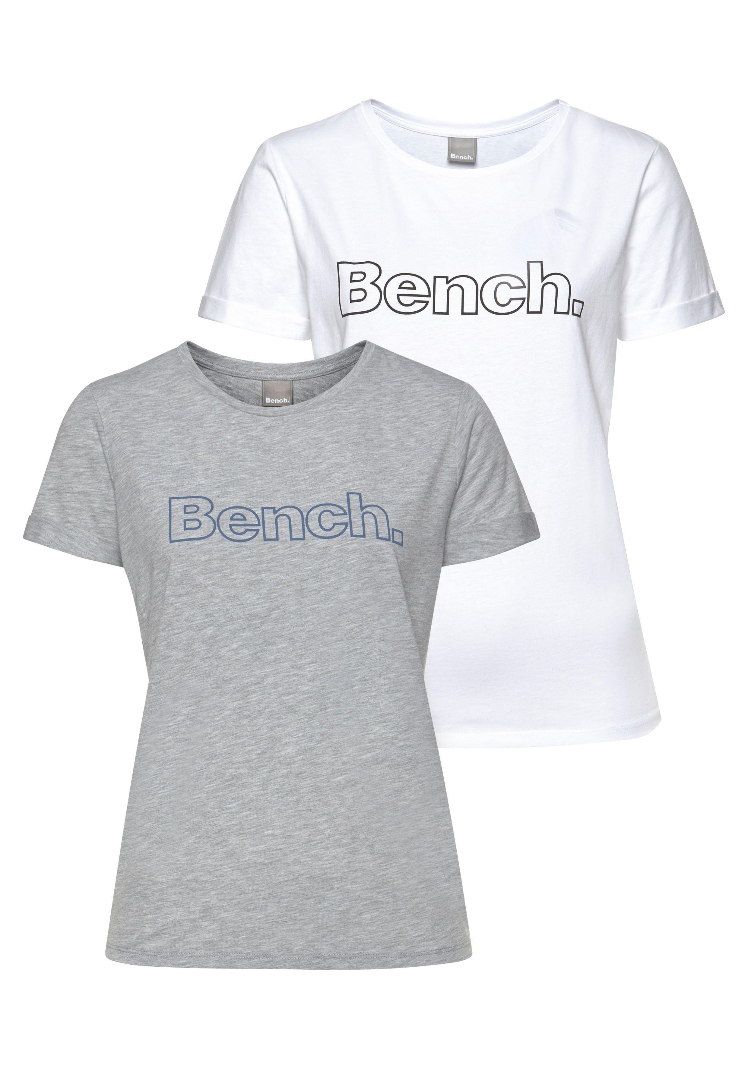 Bench. T-shirt in de webshop van OTTO kopen