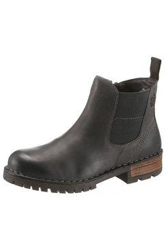 bugatti chelsea-boots grijs