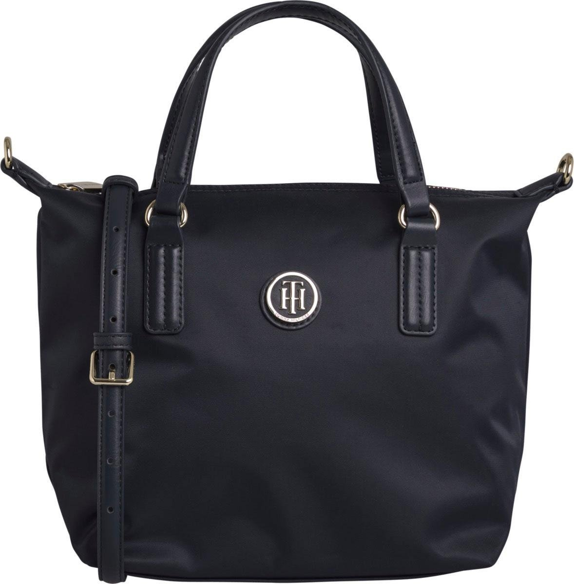 TOMMY HILFIGER tas »POPPY SMALL TOTE« online kopen op otto.nl
