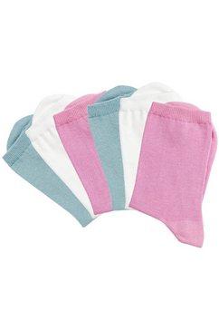 bench. sokken (6 paar) multicolor