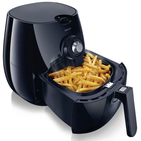 Friteuse, Philips, 'Airfryer'