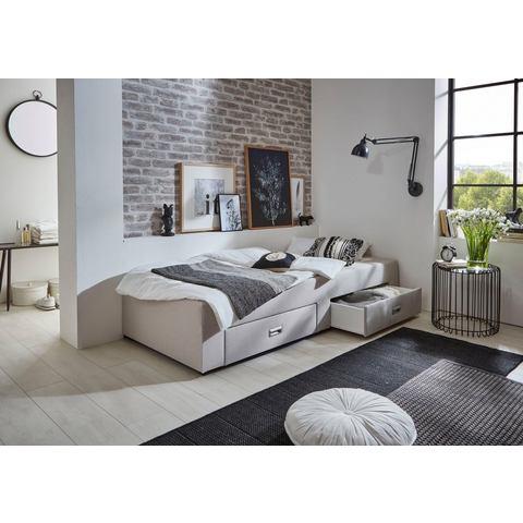 Breckle bed in 3 versies