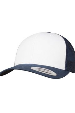 baseballcap blauw