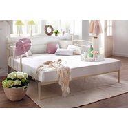 home affaire daybed »birgit«, met tweede, uittrekbaar ligoppervlak wit