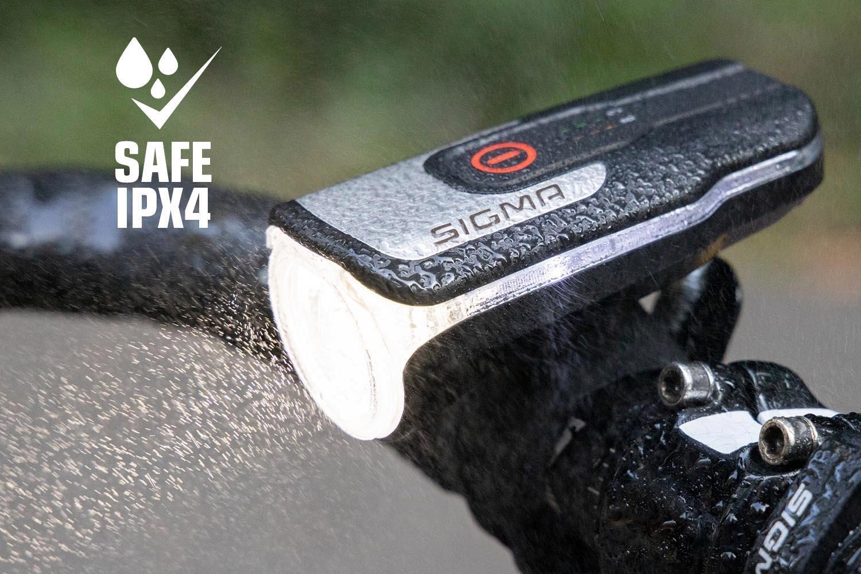 SIGMA SPORT fietsverlichting Aura 80 USB koplamp (2) bestellen: 30 dagen bedenktijd