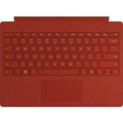 microsoft »surface pro signature type cover« toetsenbord met touchpad