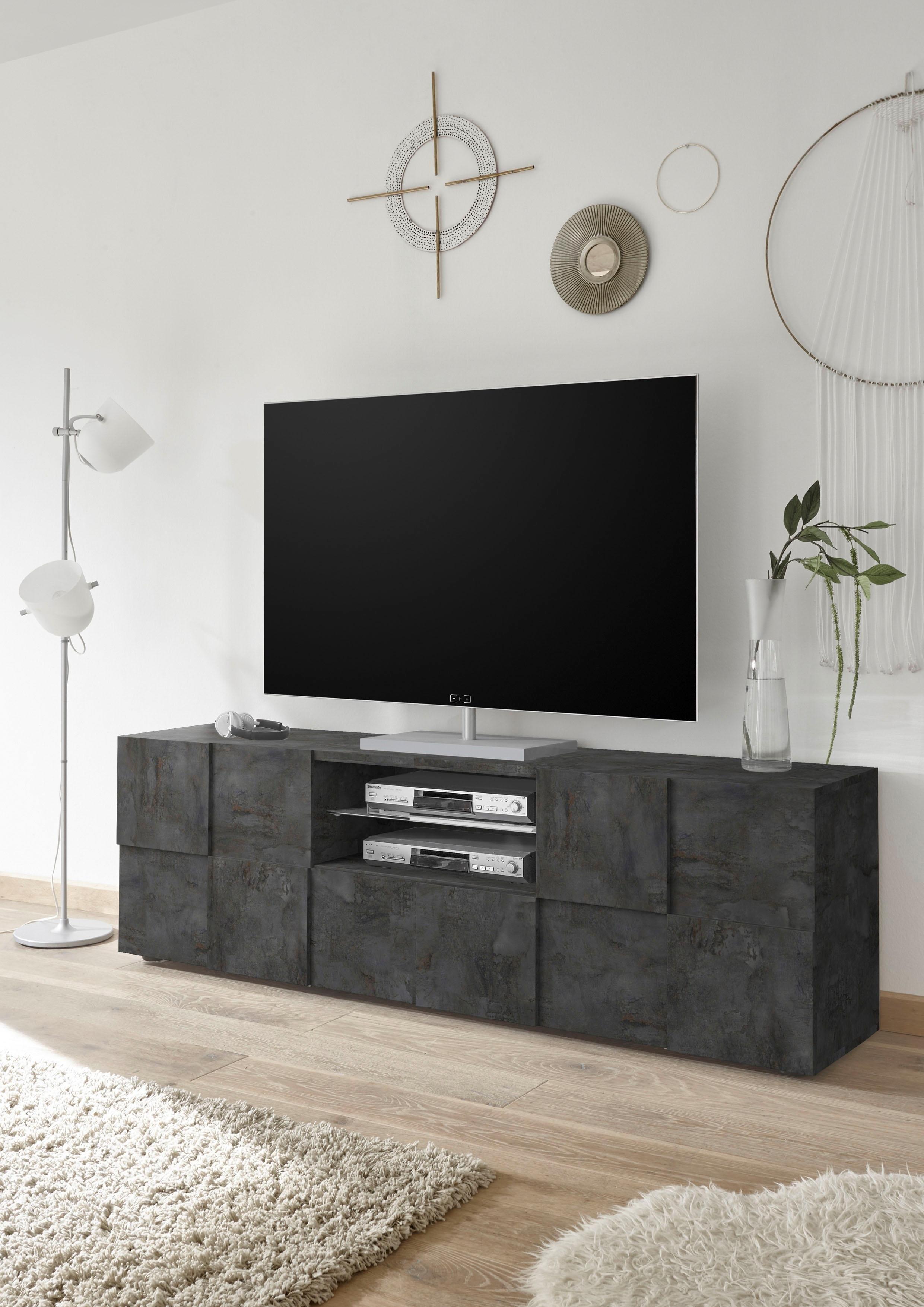 Lc TV-meubel »Dama«, breedte 181 cm goedkoop op otto.nl kopen