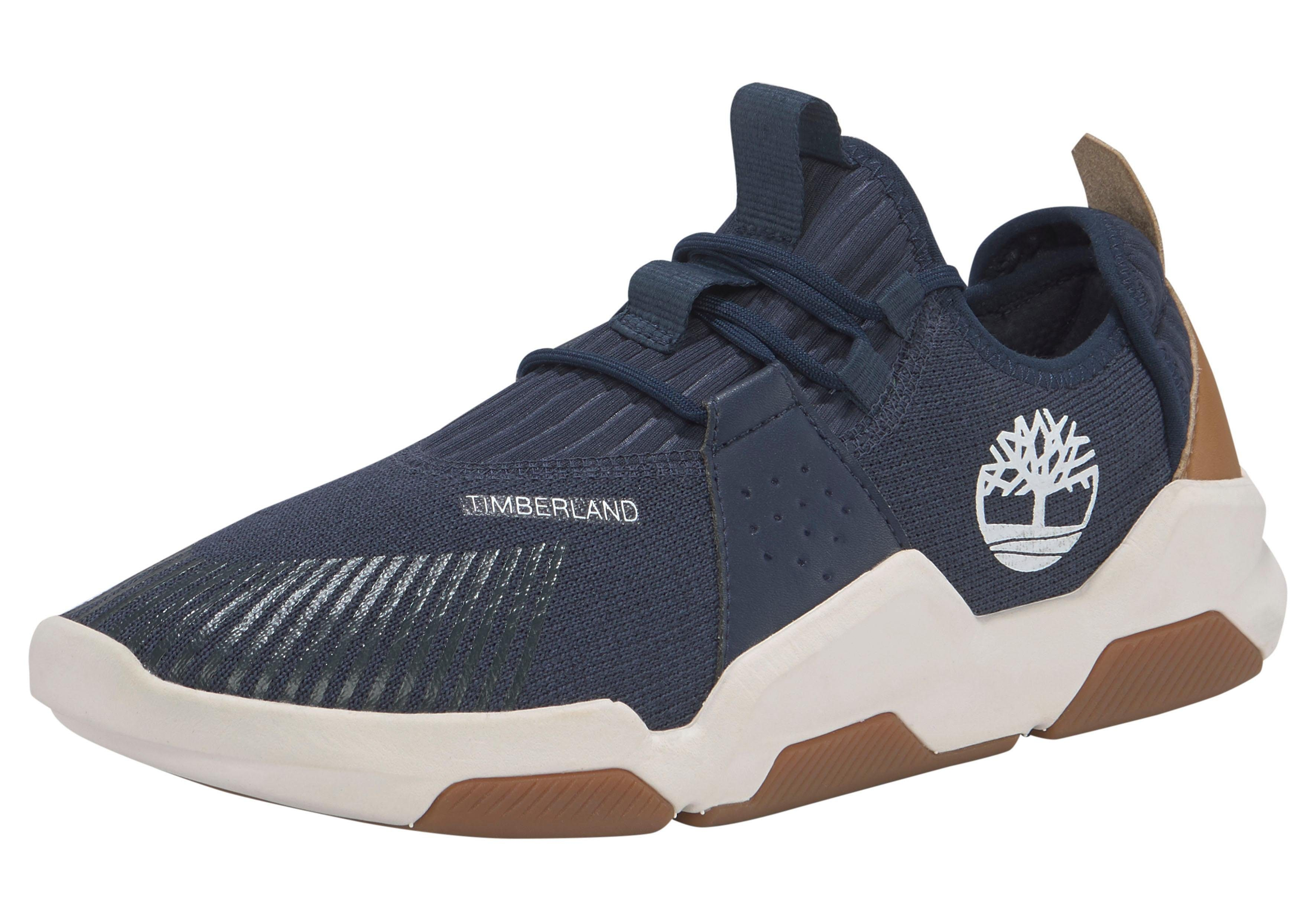 Timberland sneakers »Earth Rally Flexiknit Ox«