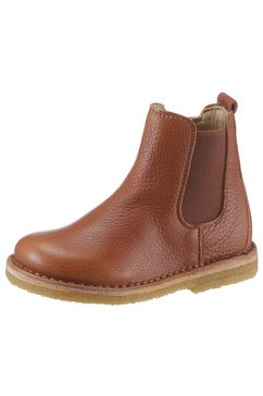 bisgaard chelsea-boots braun