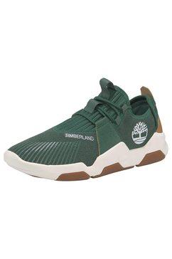 timberland sneakers »earth rally flexiknit ox« groen