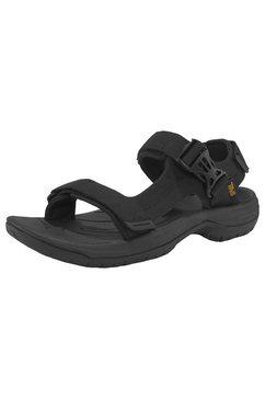 teva sandalen »tanway sandal mens« zwart