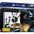 playstation 4 »pro« console wit