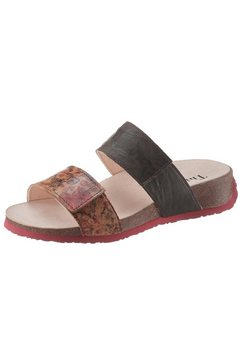 think! slippers »mizzi« bruin