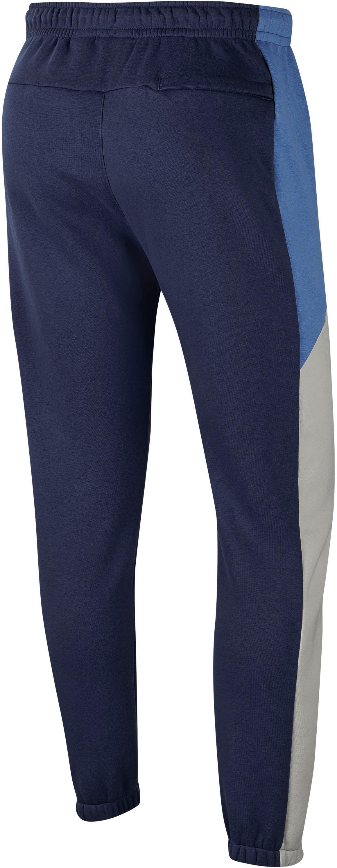 Nike Sportswear joggingbroek »Nike Sportswear Men's Color-Block Pants« goedkoop op otto.nl kopen