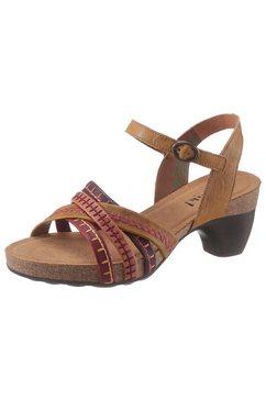 think! sandaaltjes »traudi« bruin