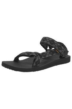 teva sandalen »original universal m´s« zwart