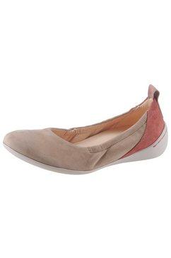 think! ballerina's »cugal« beige