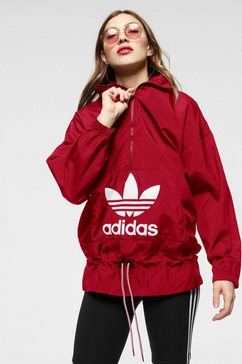 adidas originals windbreaker »windbreaker« rood