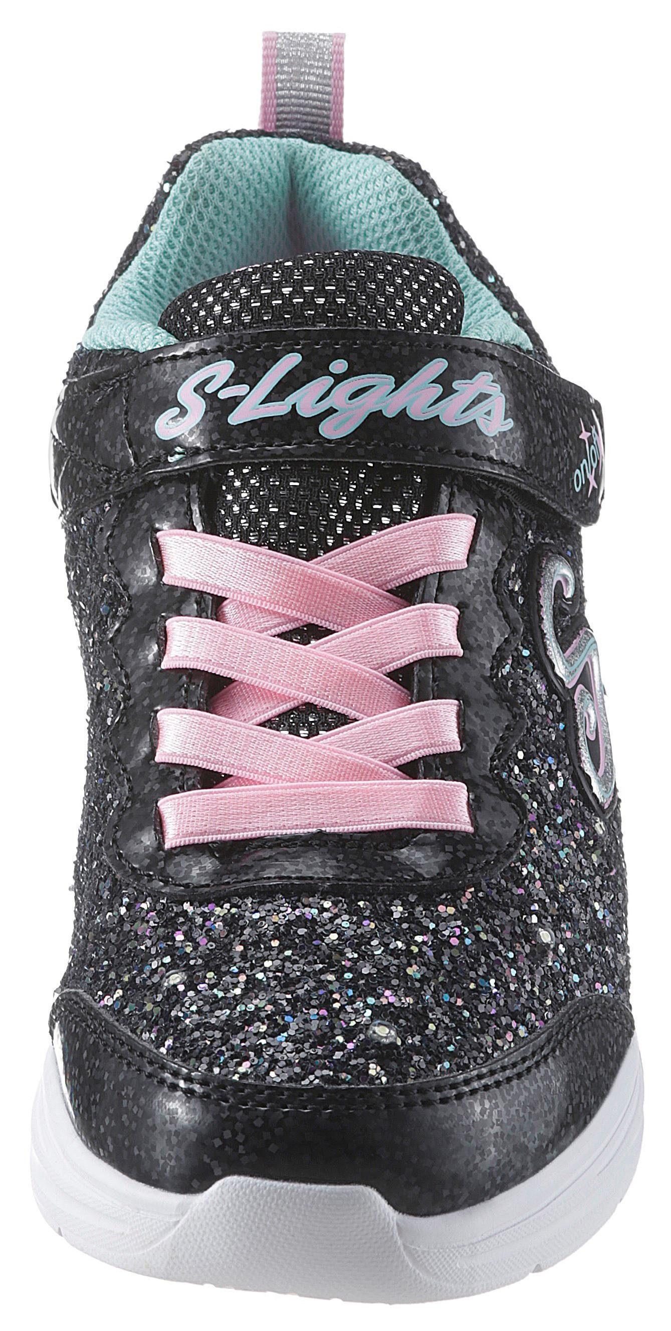 sneakers »Glimmer Kicks«