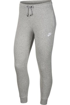 nike sportswear joggingbroek grijs