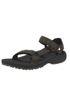 teva sandalen »winsted sandal mens« groen