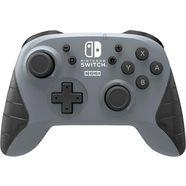 hori controller wireless switch controller-grijs grijs