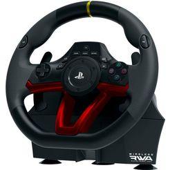 hori stuur »lenkrad wireless rwa racing wheel« zwart