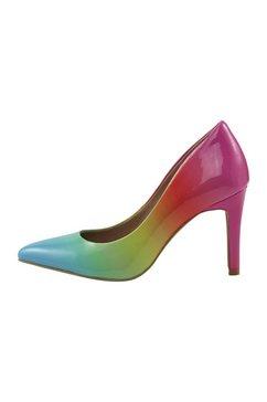 pumps multicolor