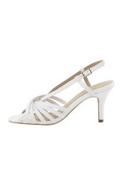 sandaaltjes wit