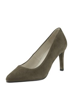 pumps groen