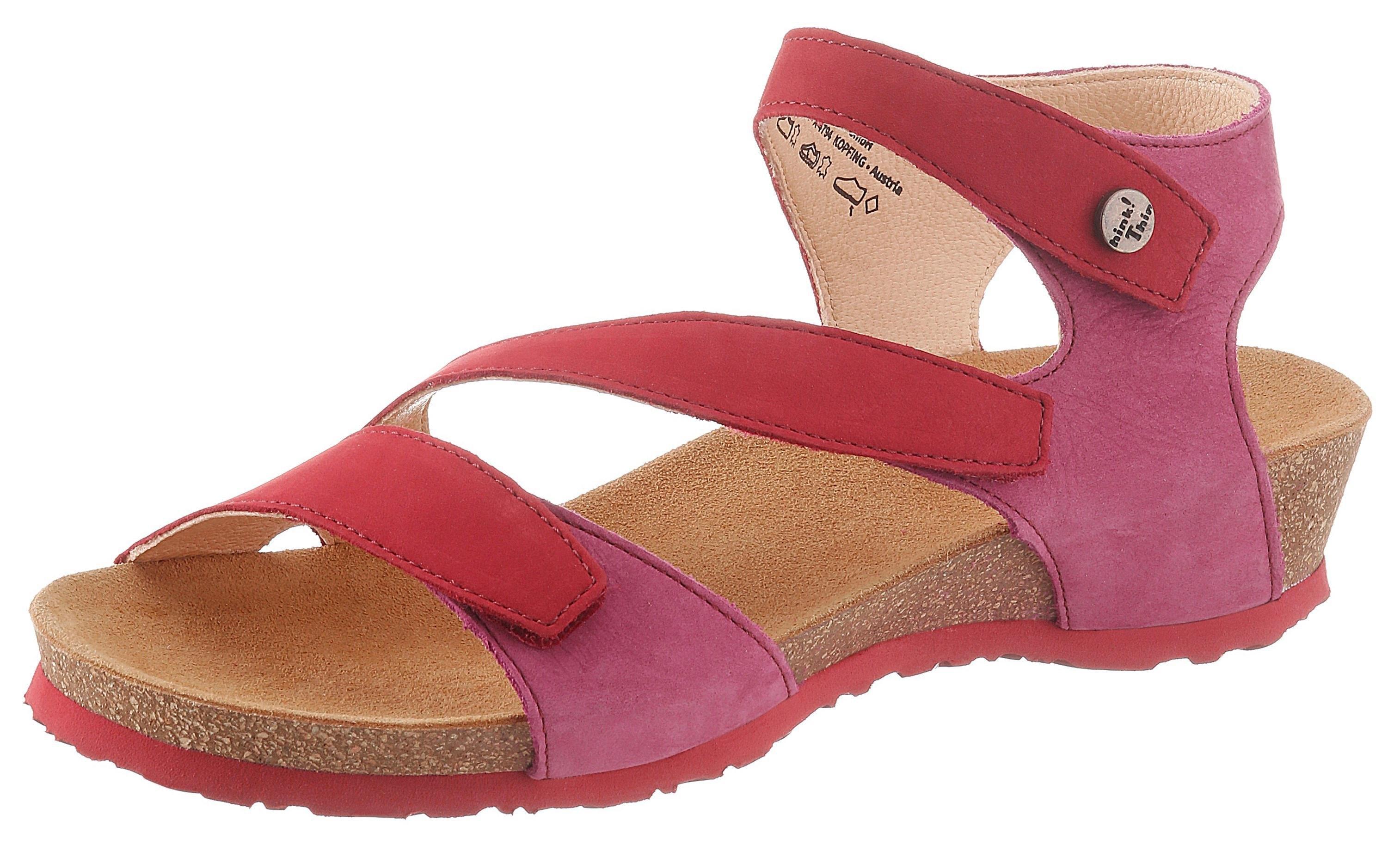 Op zoek naar een Think! sandalen »Dumia«? Koop online bij OTTO